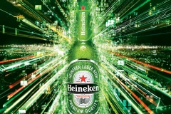喜力香港有限公司 Heineken Hong Kong Limited